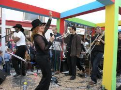 Ram Jam Band