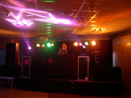 DJ Tom Tom