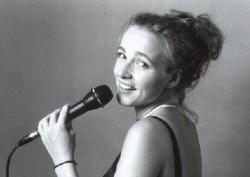 Acoustic Lady