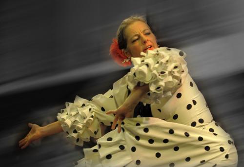 Spaanse Muziek & Dans