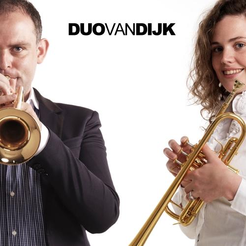 Trompet Duo van Dijk