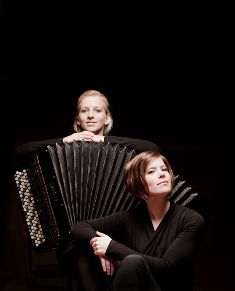 Klassiek Accordeon Duo
