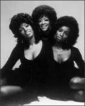Three Degrees