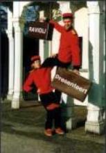 Ravioli's 3