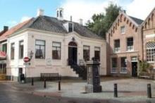 Het Oude Raadhuis Warmond