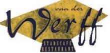 Stadscafe Van der Werff