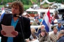 Geert Chatrou (wereldkampioen kunstfluiten) en het Rembrandt Ensemble