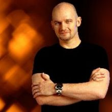 DJ Ben Liebrand