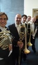Pasadena Brass