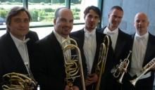 Pasadena Brass 1