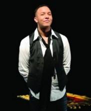 Stand-Up Comedian Rachid Larouz