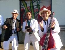 Cuban Ex. Pedro 3 (trio)