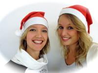 Acoustic Ladies Christmas 2