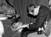 Pianist (Bill Evans)