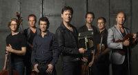 Carel Kraayenhof + Tango Ensemble