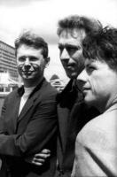 van der Ham trio