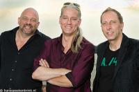 Karel Boehlee trio (foto Hans Speekenbrink).