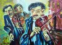 Zigeuner Orkest