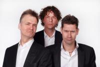 Akoestisch Allround trio -