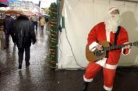 Gitarist Zanger (Kerst)