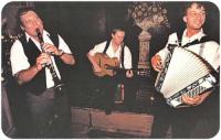 Klezmer Trio