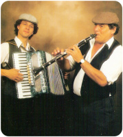Klezmer Duo