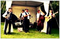Klezmer Ensemble