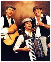 Klezmer Trio -