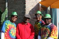 Caribbean Sunshine Band (voorheen de Rocky Show)
