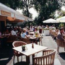 De veranda restaurant cafe amsterdam de perfecte keus for De veranda amsterdam