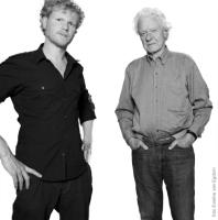 Ack van Rooyen en Jeroen Manders Q-tet
