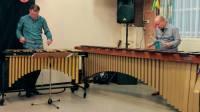Marimba Duo