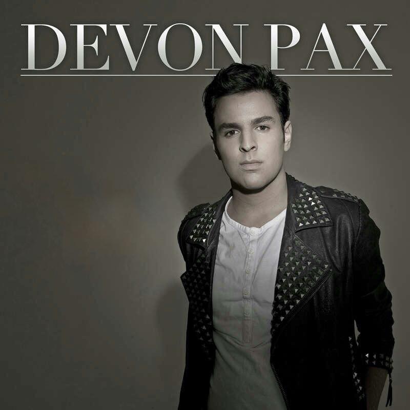 Devon Pax