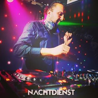 DJ Shahrooz
