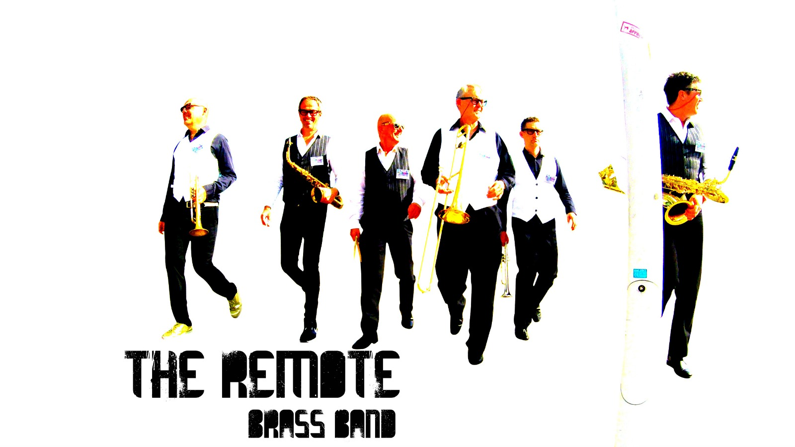 the Remote - Reservoire - Brass Band