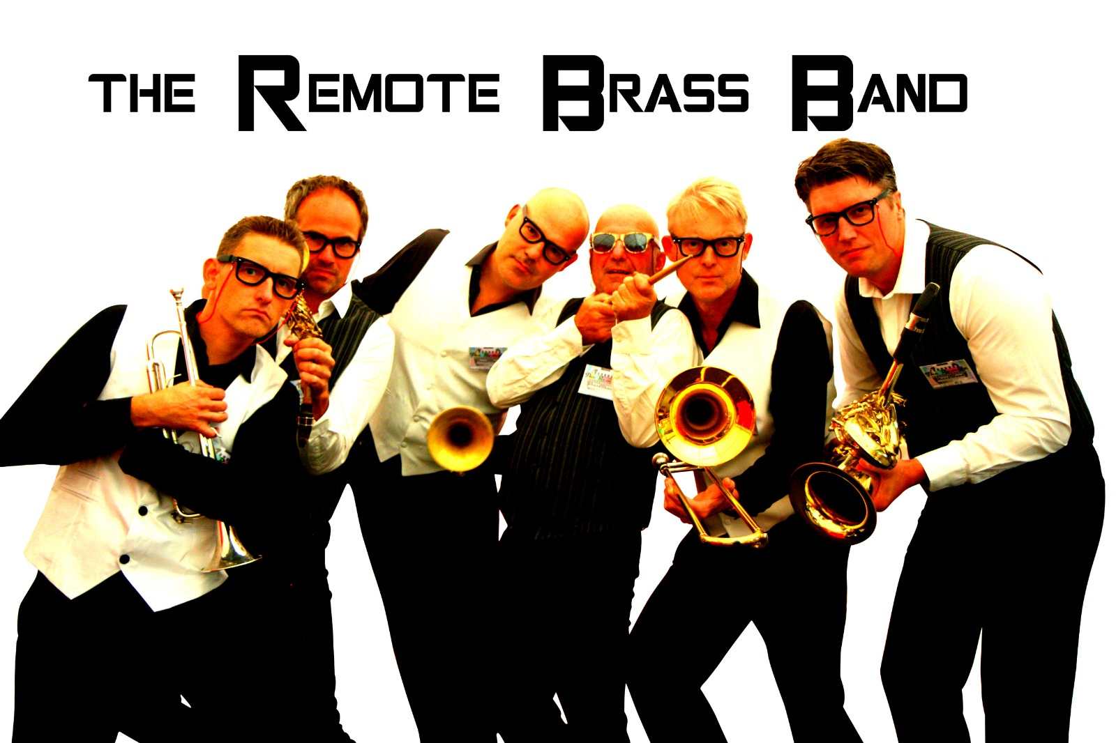 the Remote Brass Band