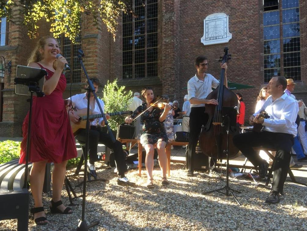 Frans Ensemble Cinq Sous